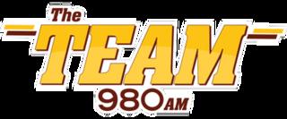 WTEM Sports radio station in Washington, D.C.