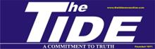The Tide Newspaper logo.png