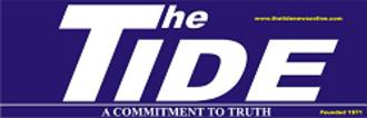 The Tide (Nigeria) - Image: The Tide Newspaper logo