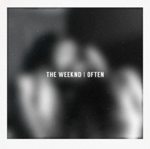 Often - Image: The Weeknd Often