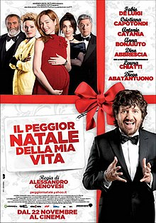 Film Natale.The Worst Christmas Of My Life Film Wikipedia