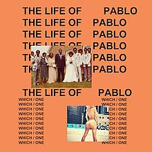 The Life of Pablo - Wikipedia