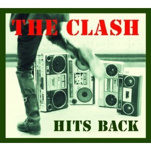 The Clash Hits Back - Image: Theclashhitsback