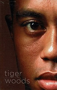 Image result for tiger woods biography author