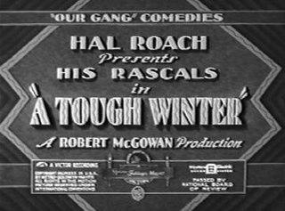<i>A Tough Winter</i> 1930 film