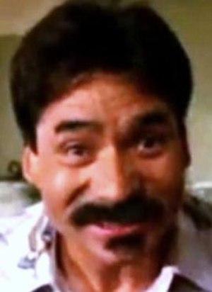 Trinidad Silva - Trinidad Silva in UHF (1989)