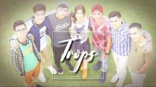 <i>Trops</i> Philippine television series