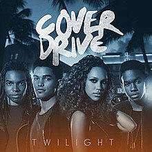 Twilight (Cover Drive song) - Wikipedia