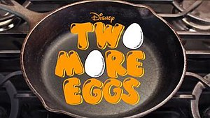 Two More Eggs - Image: Two More Eggs
