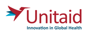 Unitaid - Image: Unitaid Organization logo
