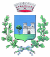 Coat of arms of Villa Castelli