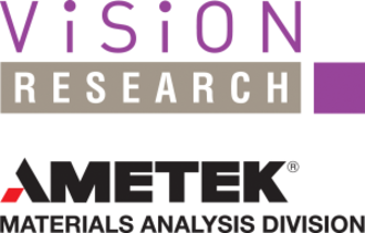 Vision Research (company) - Image: Vision Research Logo