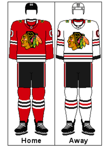 detailed look 27a55 96d08 Chicago Blackhawks - Wikipedia