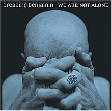 Image result for breaking benjamin we are not alone