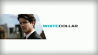 Picture of a TV show: White Collar