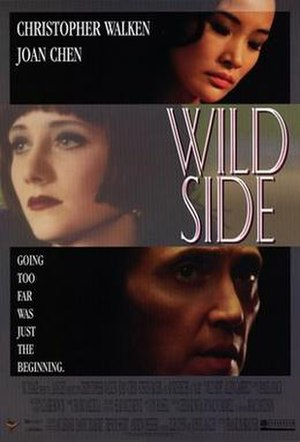Wild Side (1995 film) - Image: Wild side movie