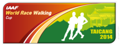 2014 IAAF World Race Walking Cup