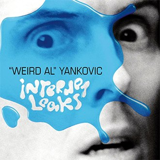 "Internet Leaks - Image: ""Weird Al"" Yankovic Internet Leaks"