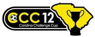 2012 Carolina Challenge Cup