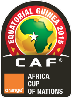 2015 Africa Cup of Nations football championship of Africa