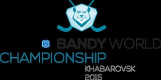 2015 Bandy World Championship 2015 edition of the Bandy World Championship