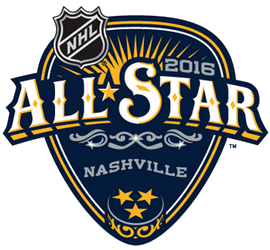 2016 nhl allstar game logo