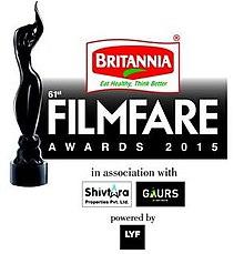 61st Filmfare Awards - Wikipedia
