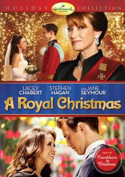Picture of a movie: A Royal Christmas