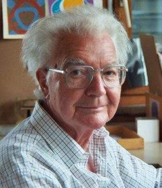Adrian Frutiger - Frutiger in 2002