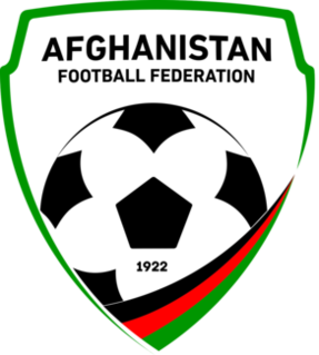 Afghanistan womens national football team womens national association football team representing Afghanistan