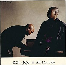 All My Life by K-Ci and Jojo US CD single 1998.jpg