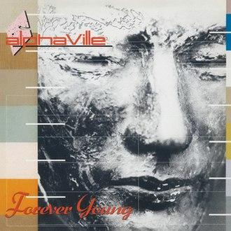 Forever Young (Alphaville album) - Image: Alphavilleforeveryou ng