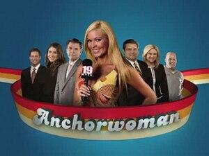 Anchorwoman (TV series) - Image: Anchorwoman TV title