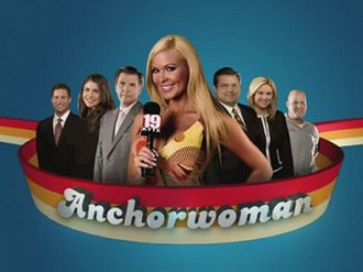 Anchorwoman (TV series) - Image: Anchorwoman TV title
