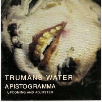 Apistogramma (album) - Image: Apistogramma (album)