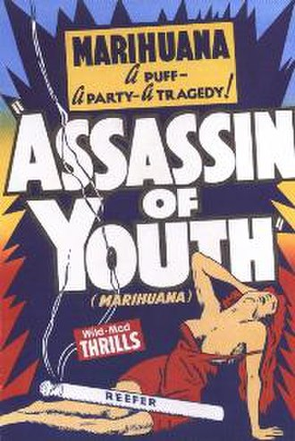 Assassin of Youth - Poster to Assassin of Youth (1937)