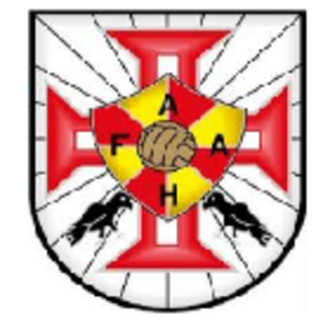 Angra do Heroísmo Football Association - Image: Associação de Futebol de Angra do Heroísmo