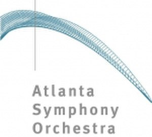 Atlanta Symphony Orchestra - ASO logo used prior to 2009