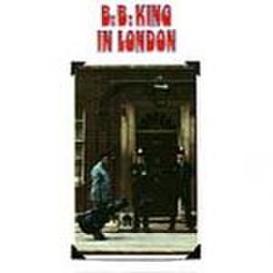 B.B. King in London - Image: B.B. King in London