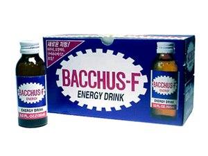 Bacchus F Wikipedia