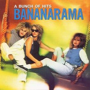 Bunch of Hits - Image: Banana bohuk