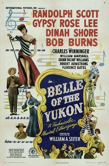Belle of the Yukon Poster.jpg