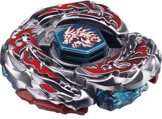 Beyblade Spinning toy