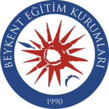 Beykent Educational Foundation Logo.png