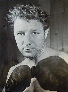 Billy Graham (boxer)