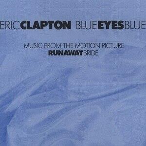 Blue Eyes Blue - Image: Blue Eyes Blue Cover