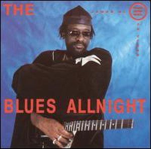 Blues Allnight - Image: Blues Allnight