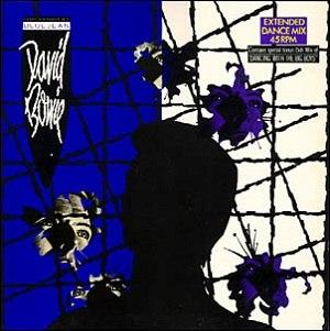 Blue Jean - Image: Bowie Blue Jean