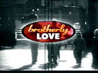 Brotherly Love (1995 TV series) - Image: Brotherly Love title