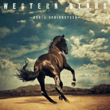 Bruce Springsteen - Western Stars.png